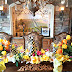 Easter Table With Mackenzie Childs