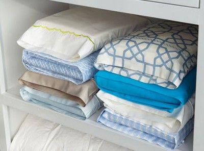 Ordena tus sábanas como se merecen