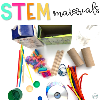 teaching STEM; STEM materials