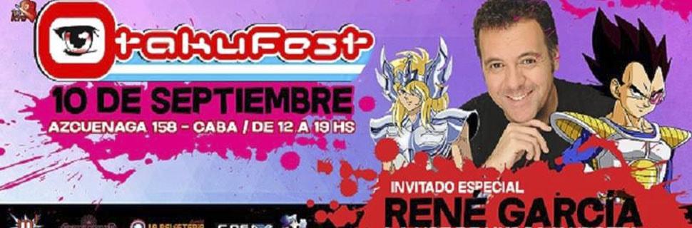 OtakuFest Argentina Septiembre 2017