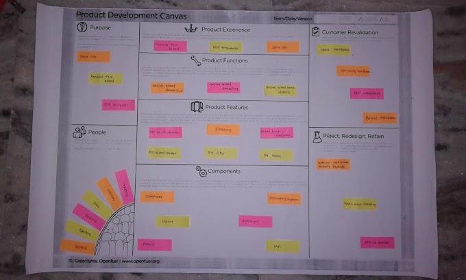 Product Development Sheet gtu