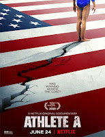 pelicula Athlete A (2020)