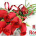 Rose Day 2017 Greetings, SMS, Image, Wallpaper