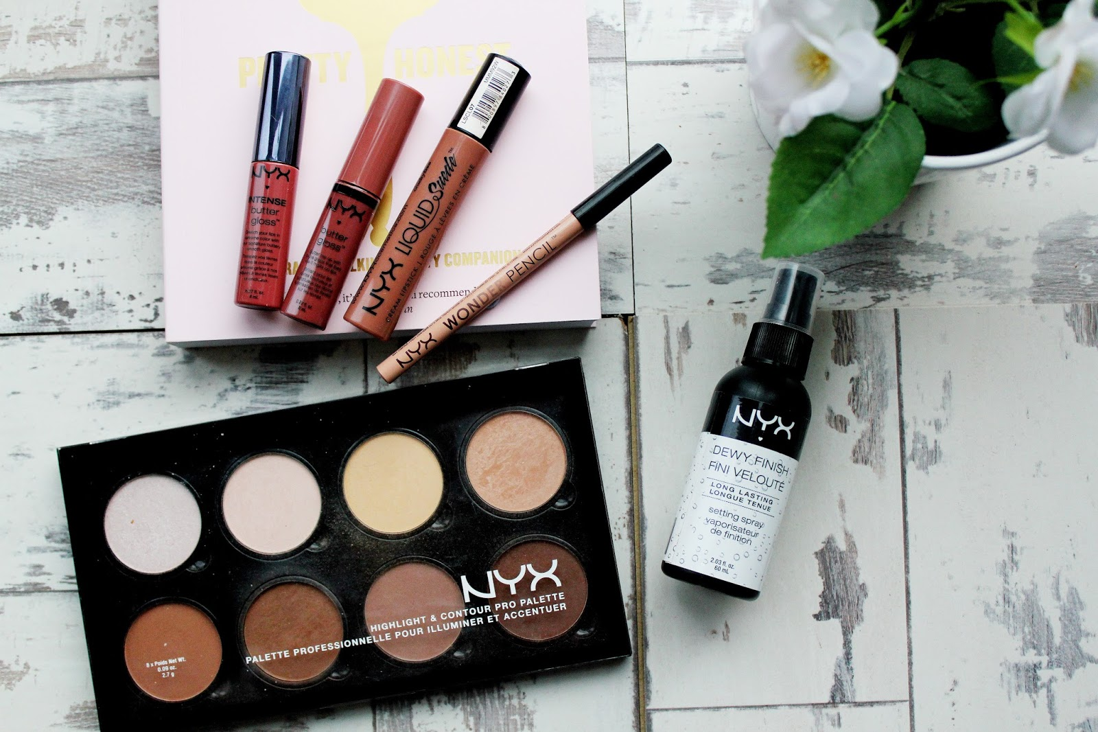 NYX is a company whose products can be found anywhere from their online website, to CVS to Target that are absolute must haves! Here is a list of the 10 best makeup products from NYX Cosmetics that every college girl needs to have in her makeup bag!