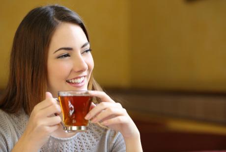 Resiko Minum Teh Manis Setelah Makan