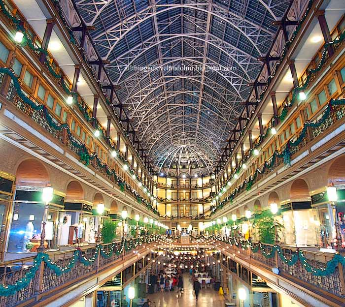 Downotwn Cleveland Christmas Shows 2020 Tower City Cleveland Christmas Show | Fnfrnn.happynewyear 2020.site