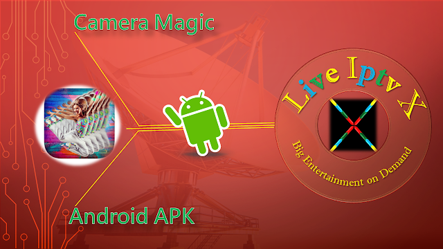 Camera Magic APK