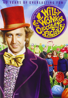 Willy Wonka y la Fábrica de Chocolates [1971] [DVD5] [Latino]