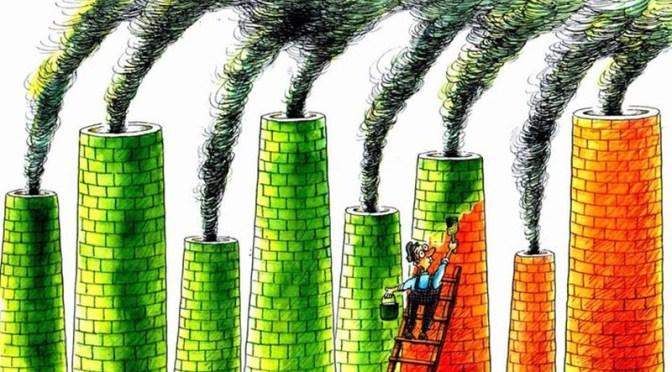 Resultado de imagen para capitalismo verde