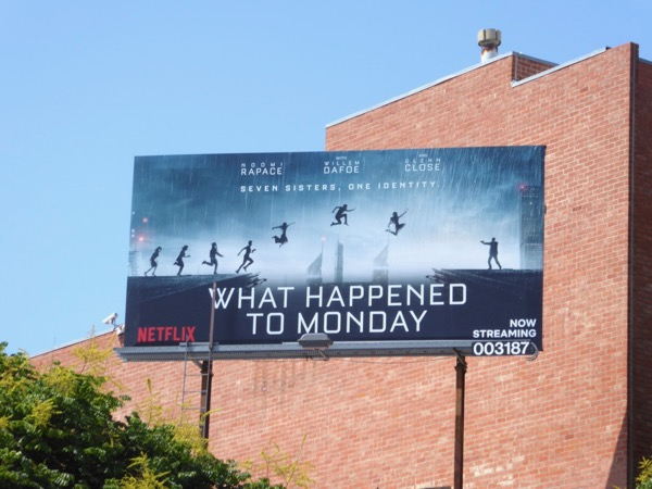What Happened to Monday billboard