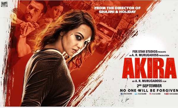 Latest Sonakshi Sinha Movie Akirat (2016) box office collection Verdict (Hit or Flop) wiki, report New Records, Overseas day and week end.