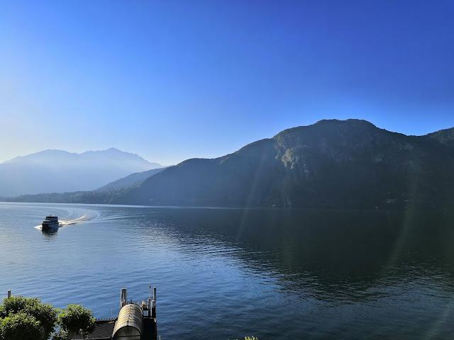Lenno Lago Como Italia