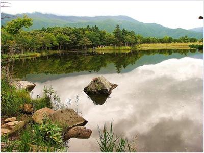 อุทยานแห่งชาติชิเรโตโกะ (Shiretoko National Park)