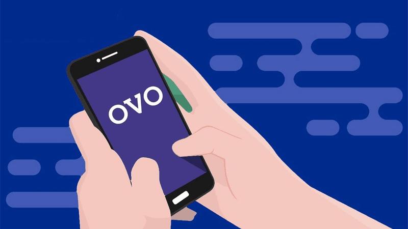 selain berfungsi sebagai alat pembayaran digital, ovo bisa dimanfaatkan untuk membeli pulsa online