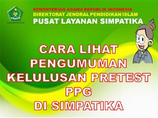 pretest ppg dalam jabatan