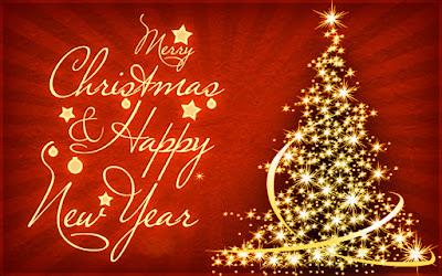 I Wish You A Happy Christmas