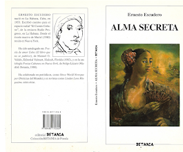 POETRY ALMA SECRETA