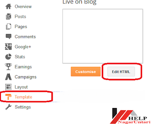 Show/Hide Blogger and Google Plus Comments System