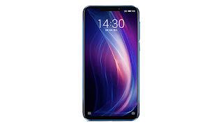 Harga HP Meizu X8 Terbaru Dan Spesifikasi Update Hari Ini 2019, RAM 6GB, Baterai 3210 mAh