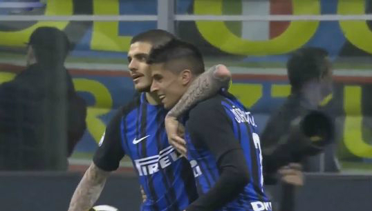 Inter Cagliari 4-0, HIGHLIGHTS e PAGELLE: troppa Inter, Cagliari nullo