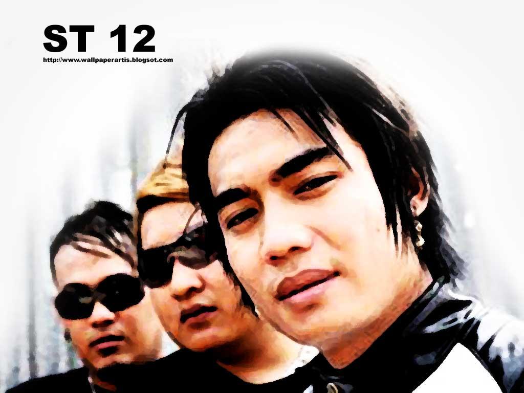 Download Lagu ST12 - PUSPA