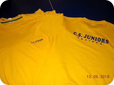 Clubul Sportiv Juniors Craiova