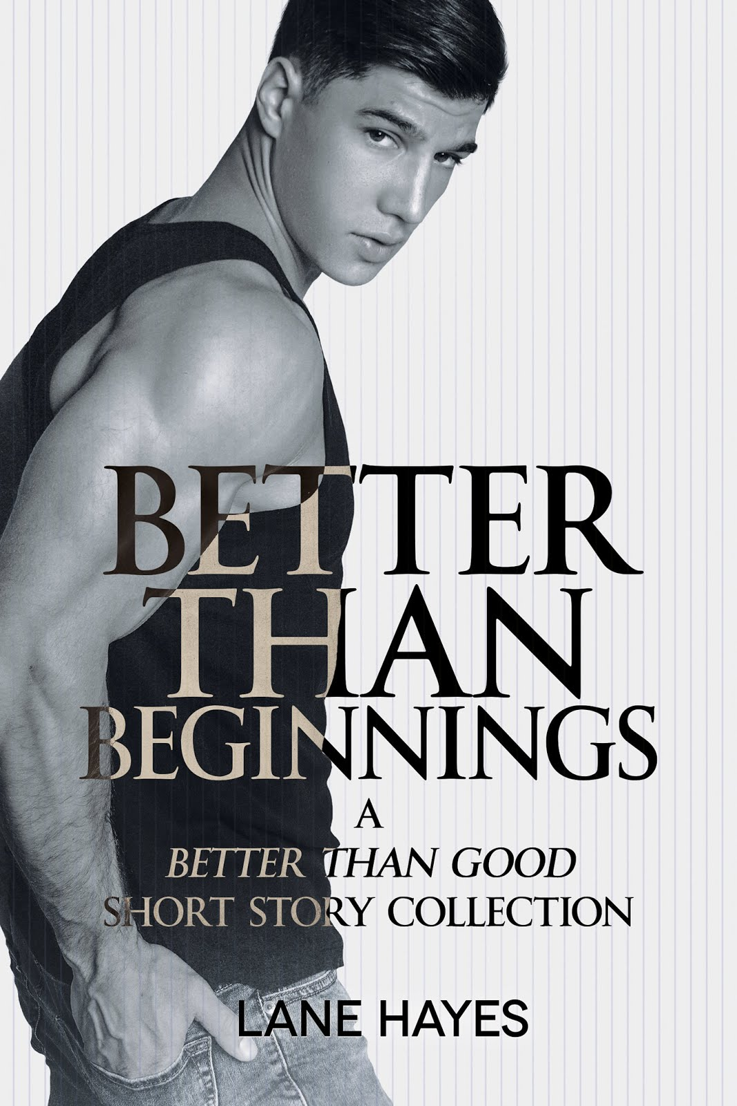 Better Than Beginnings by Lane Hayes