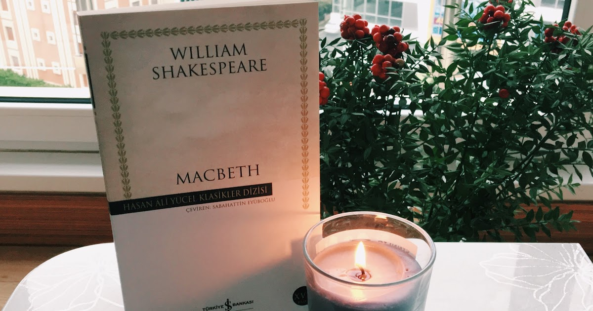 an analysis of the metaphysical occurrences in macbeth by william shakespeare A critical analysis of william shakespeare's 'macbeth' macbeth (/ m ə k ˈ b ɛ θ / full title the tragedy of an analysis of the play of macbeth by william.
