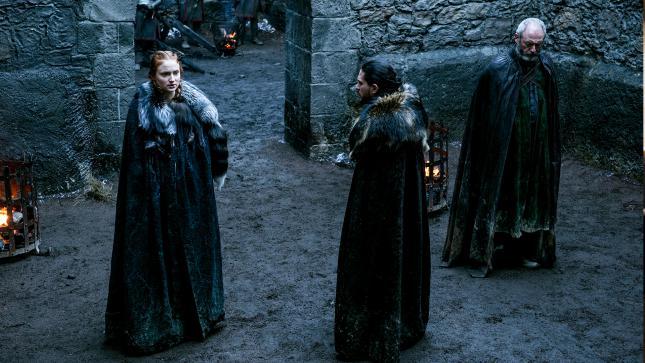"""Game of Thrones: sorpresas, preguntas y confirmaciones que nos dejó el episodio """"The Broken Man"""" [6x07]"""