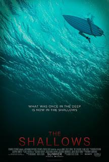 THE SHALLOWS (2016) นรกน้ำตื้น [พากย์ไทย+ซับไทย]