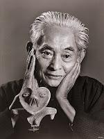 Premio Nobel de 1968, Literatura japonesa