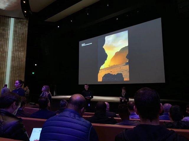 Apple 2019 Shareholders Meeting: New USB-C Features Coming