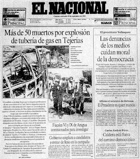 Efemérides Venezolanas del Mes de Septiembre. Efemérides de Venezuela. Tal dia como hoy en la Historia. Hoy en la Historia
