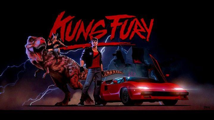 Kung Fury, Short Film, Indie Film, Indie Movie, короткометражка, олдскул, трэш