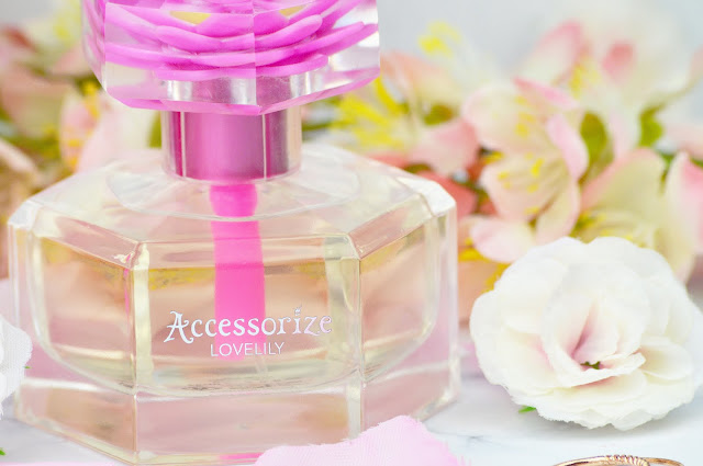 Accessorize Lovelily Gift Set Spring Summer Fragrance Review