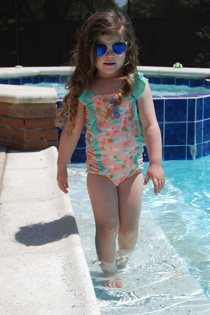 Momfessionals friday favorites mj swim edition - Rash on legs after swimming in pool ...