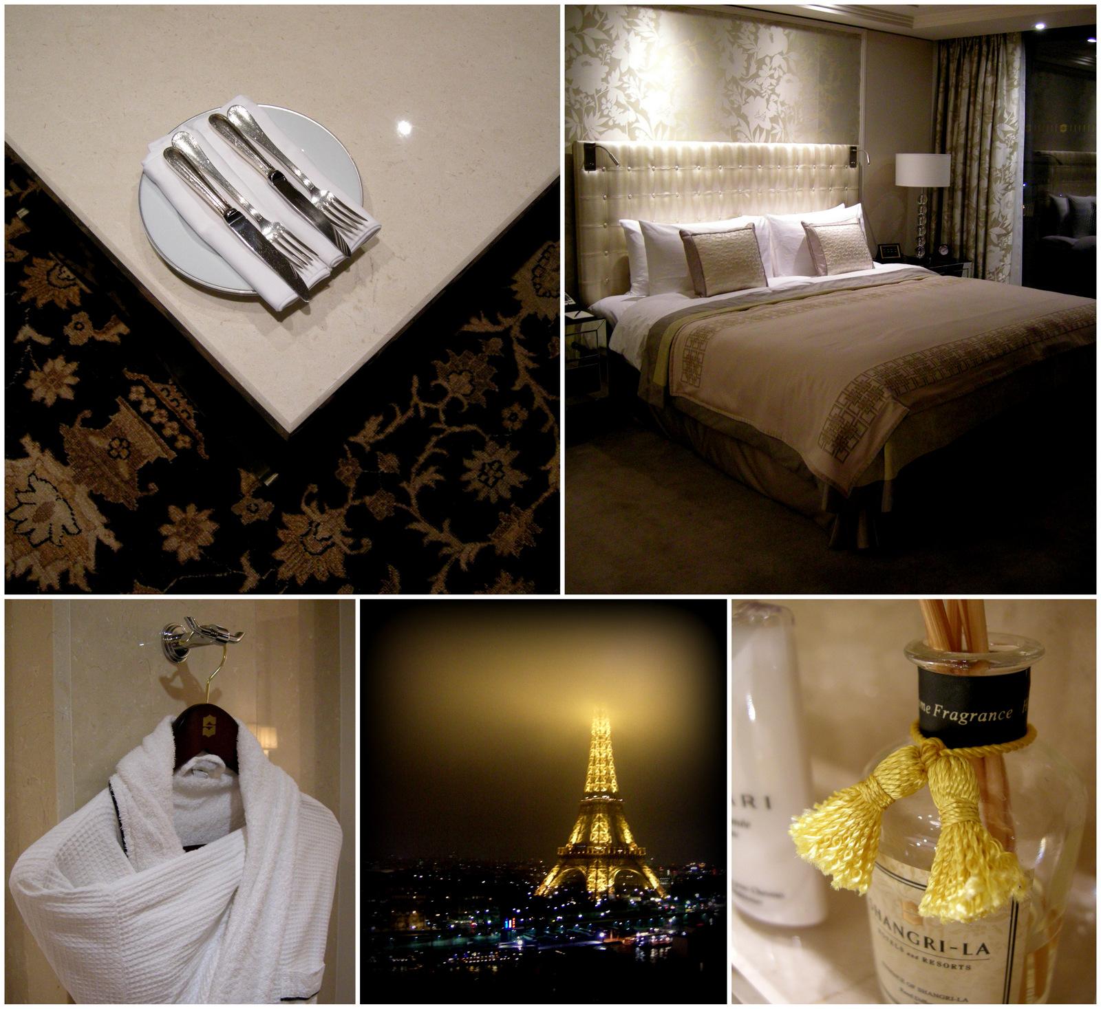 Hotel Paris Baignoire Pour Deux