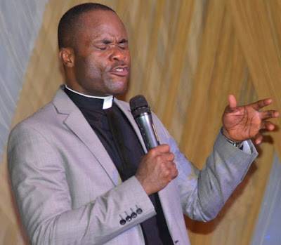 nigerian catholic priest quits priesthood