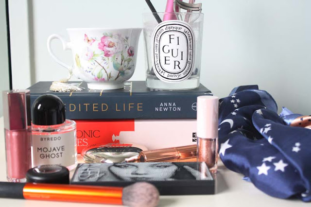 beauty lust list '19, part one