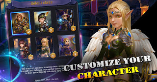 RPG and Chill EZ PZ 2.0 Mod Apk v1.19.1 Terbaru
