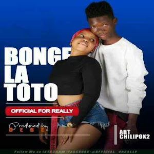 Download Mp3 | Official 4really - Bonge la Toto