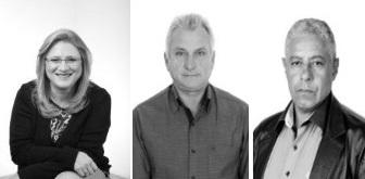 Em Roncador, três candidatos disputarão a prefeitura