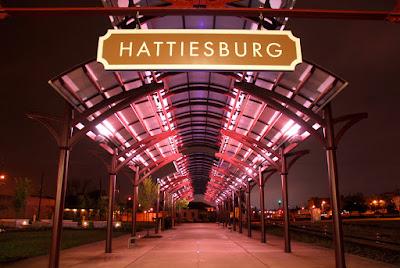 jobs in hattiesburg ms