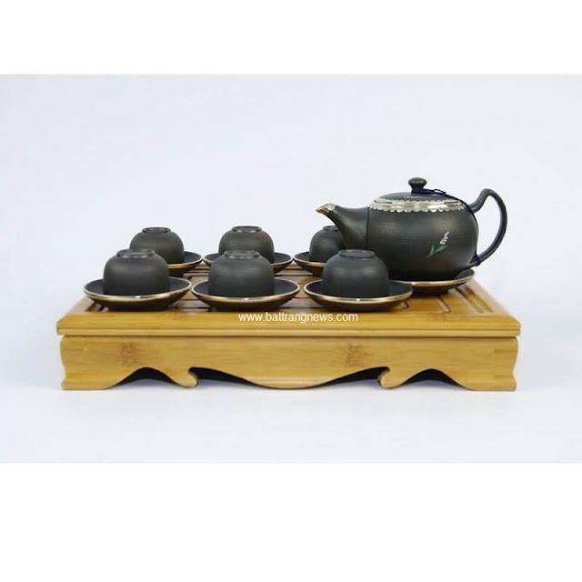 1 vài hình ảnh xưởng sản xuất gốm sứ Bát Tràng News