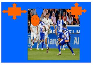 Dernière chance pour real Madrid aujourd'hui contre alavese