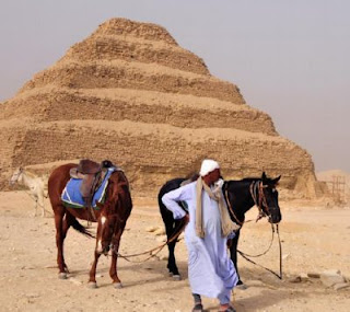Szakkarai Piramis
