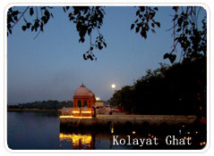 kolayat-fair-in-bikaner-rajasthan-india