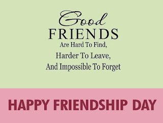 Advance Friendship Day wallpapers