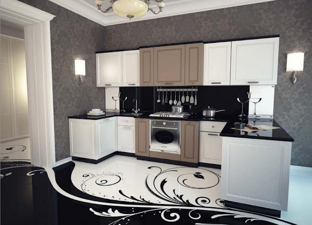 Мебель кухни заказ недорого