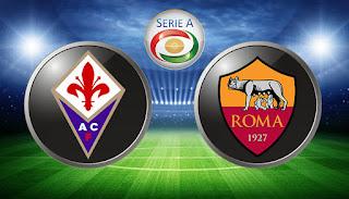 Serie A Fiorentina Roma probabili formazioni video